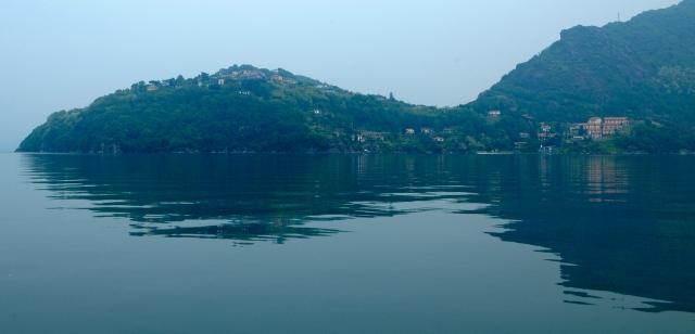 Piona, Lake Como, Italy